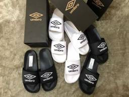 CHINELOS UMBRO ORIGINAIS