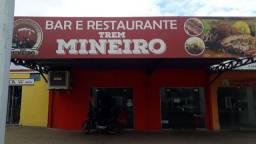 Restaurante a venda