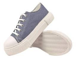 Tenis Jeans-Araguari Mg
