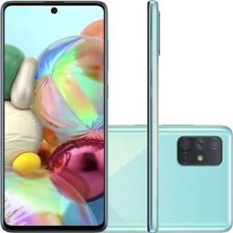 Samsung A71 novo