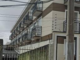 Casa (condomínio) a 800 metros do Metrô Tucuruvi com 2 quartos, sem vaga