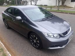 Honda civic lxr 2.0automático