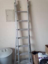 Escada com 14 degraus