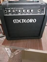 Amplificador Meteoro G-15w