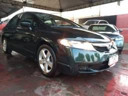 Honda Civic LXS 1.8 2009-2009 Completo, Flex!! Aceitamos Troca, Financiamos em ate 48x!!