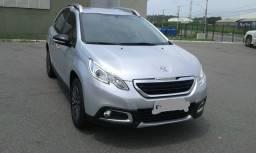 Peugeot 2008 Allure 2018/2019