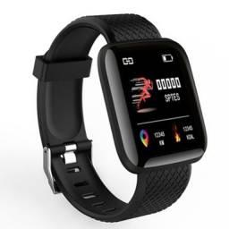 Relógio Inteligente/Smartwatch 116Plus À Prova D'água IP67 D13/Batimentos