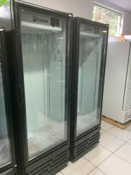 Cervejeiras preta 454 litros (6 caixas) - Jean