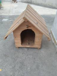 Casinha de cachorro n 2
