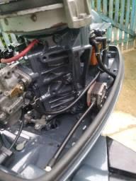 Suzuki 30 HP 98 lindão