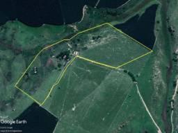 EF) JB8494-Imóvel Rural com área 43,86,92 hectares Ibirapuã-BA