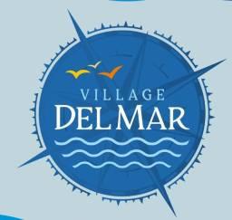 078- Village Del Mar, Apartamento com 2 quartos// Turu//