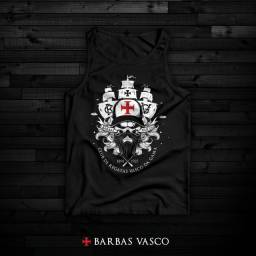 Regata Vasco da Gama - Estampa Personalizada