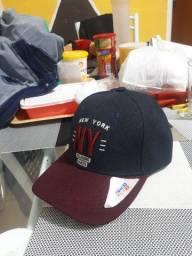 Chapéu novo