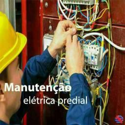 Eletricista executamos todos serviços elétricos em geral  ligue agora