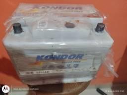 Bateria kondor 60ha