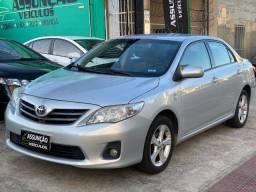 Corolla GLI 2012 1.8 Automatico (Financio e Aceito trocas )