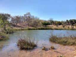 Sítio formado 13 alqueires - rica em água - município Caldas Novas