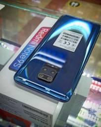 Redmi Note 9S 128 GB (LOJA FÍSICA)