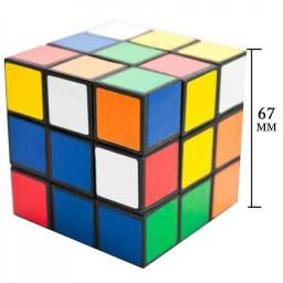 Cubo magico de 67MM