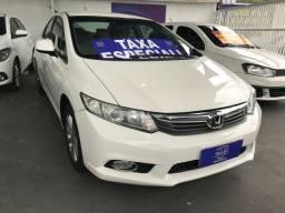 Vendo Honda Civic LXS 2014