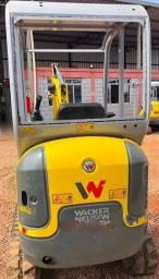 Mini Escavadeira Wacker Neuson Et16 2018