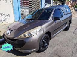 Peugeot Hoggar XLine 2011