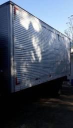 Vendo Baú de caminhãoes