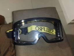 Óculos MÁSCARA de Segurança nova