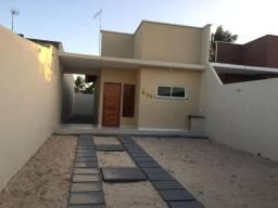 Ótima casa de 03 quartos em Paracuru