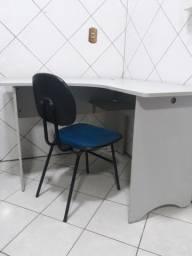 Masa com cadeira