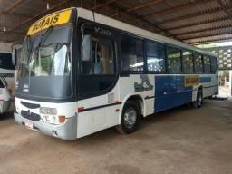 Ônibus mercedes 1721 2002/2002