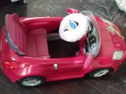 Carro Infantil de Pedal Nissan Zeto