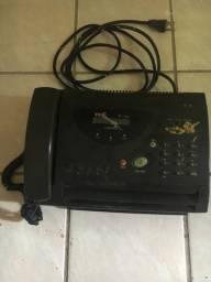 Vende-se Telefone-fax em Gravatá-PE