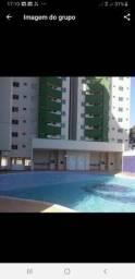 Apartamento no residencial mirante du park (306 sul)
