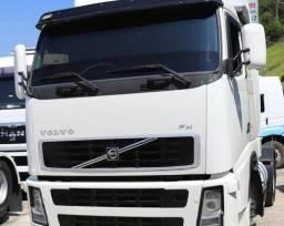 Vende-se caminhão volvo com entrada + parcelas