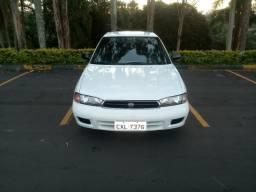 Subaru Legacy Gx 1997 Motor 2.2 Tração 4x4 Automático