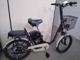 Título do anúncio: Bicicleta elétrica