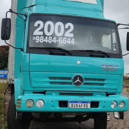 Mercedes Benz 1215 c
