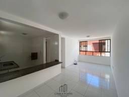 Título do anúncio: Apartamento com 3 dormitórios à venda, 70m² por R$ 245.000,00 - Bessa - João Pessoa/PB