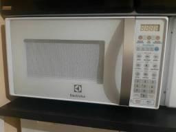Título do anúncio: Micro-ondas de 20 litros