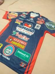 Camisa Cascavel Futsal 2018