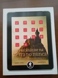 Livro Psicanálise