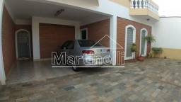 Casa à venda com 3 dormitórios em Jardim independencia, Ribeirao preto cod:V27541