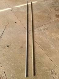Kit 100 tubos 3 metros