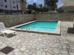 T.F Apartamento 3 quartos em Manaíra