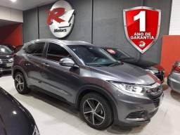 HR-V 2019/2020 1.8 16V FLEX EX 4P AUTOMÁTICO