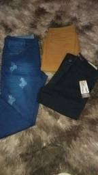 Promoção de calça jeans