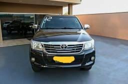 Toyota Hilux 2.7 Srv 2012
