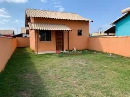 Casa com 1 dormitório à venda por R$ 75.000 - Bairro Nova Califórnia - Cabo Frio/RJ